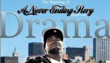 Dramas A Never Ending Story Album Review By Aaron Van Kuiken