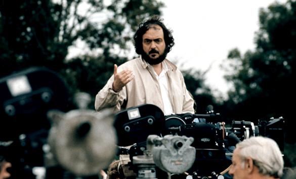 Following In The Footsteps Of Stanley Kubrick By Aaron Van Kuiken