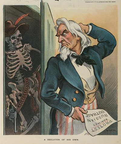 Uncle Sam_Skeleton